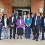JKUAT Committed to Produce Quality Architects