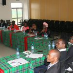Leverage on ICT Applications to Boost Food, Nutrition Security