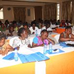 In-Country Training Programme Kicks Off in Machakos