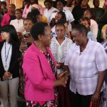Women Empowerment is Critical to Community Growth
