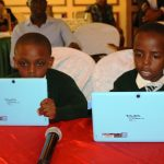 Taifa Elimu Tablet for Private Schools Launched