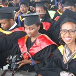 4,131 Crowned as JKUAT Marks 30th Graduation