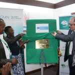 Centre to help Africa Manage Climate Change Launched at JKUAT