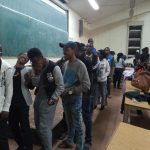 Varsity Students Leverage on Technology to Conduct Electronic Elections