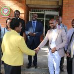 JKUAT Welcomes Inaugural Physiotherapy Inspection