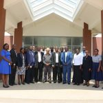 School of Public Health Reviews Curricula for Six Programmes