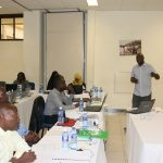 County Officers Trained on Data Analytics