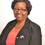 Prof. Ngumi Takes Over as JKUAT Vice Chancellor