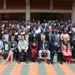 Varsity Hosts Second Workshop on Capacity Building for National Sustainable Development