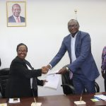 Partnership to Eliminate Paper Records in Health Sector Signed