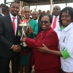Agricultural Innovation and Technology Vital for Increased Yields, says Kiunjuri