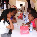 JKUSA Brings Healthcare Closer to Students