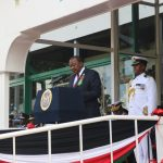 Partnership is Key for the Country's Development, Says Uhuru