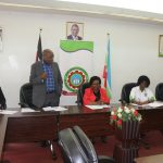 Take Advantage of Local Universities Expertise, Urges Murang'a County Speaker