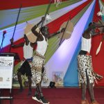Varsity Holds First International Cultural Day