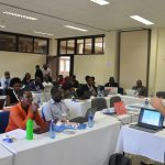 Statistics and Statistical Tools Workshop for LCEFoNs Researchers Opens