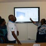 River Monitoring Stations Launched During World Water Day