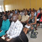 Varsity Conducts Training for Departmental Heads