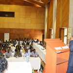 PAUSTI registers another milestone with admission of 6th Cohort