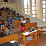 ICT Students Trained on Microsoft Graph