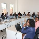 Stakeholders Meet to Review Emergency Medicine Course