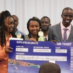 JKUAT Students Win #MyLittleBigThing Challenge 2019
