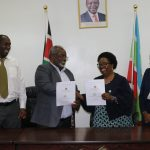 JKUAT, KAPS Collaborate to Enhance Industry-Academia Linkage
