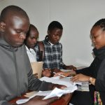 JKUAT Opens Its Gates, Attracts 6,951 Freshers