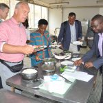 Amaranths Vegetable Stakeholders Root for Impactful Approaches to Enhance its Uptake