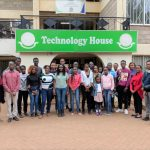 JKUAT Students Tipped on Career Opportunities in Germany
