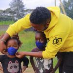 JKUAT Students Empower Vulnerable Children on COVID-19