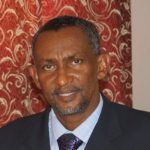 Diplomat Mahboub Maalim Appointed as Council Chair