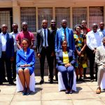 Team of Innovators Unveiled to Spur Home Grown Solutions