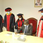 State and Industry Urged to Support Commercialization of Innovations as JKUAT and PAUSTI Hold Joint Virtual Graduation