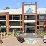 AU Commissioner Lauds JKUAT for Supporting PAUSTI