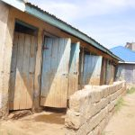 JKUAT Constructs Waterless Sanitation System for Gachororo School