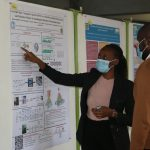 Building Capacity of Young Researchers through Poster Presentation
