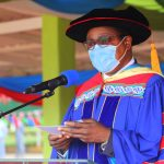 Ministry of Education Lauds JKUAT's Second Virtual Graduation