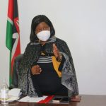 Githunguri in Talks with JKUAT for a Constituent College
