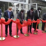 Huawei Unveils a New Regional ICT Training Centre