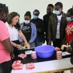 Physio, Occupational Therapy Students Trained on Clubfoot Treatment