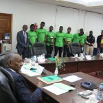 Council to Support the Development of Sporting Activities
