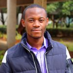 Varsity Welcomes Scholar Aiming to Revolutionize Africa's Manufacturing