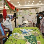 JKUAT Products among the Best at Build & Interiors Expo 2021